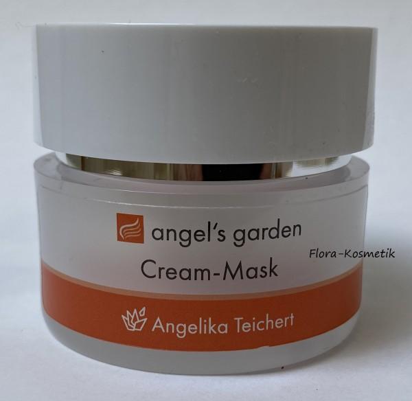 Angelika Teichert Angel's Garden Cream-Mask 50 ml