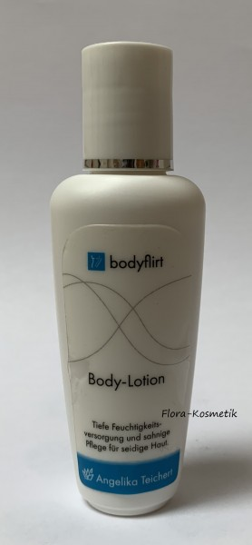 Angelika Teichert Body-Lotion 60 ml Aktionsgröße