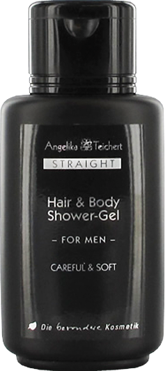 Angelika Teichert Hair + Body Shower Gel 200 ml