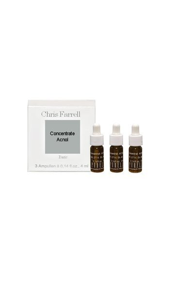 Chris Farrell Concentrate Acnol 3x4ml