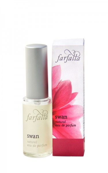 Farfalla Swan Natural Eau de Parfum 10ml