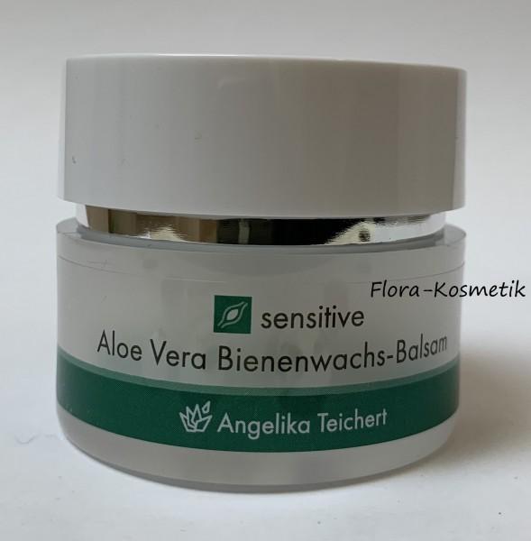 Angelika Teichert Bienenwachs-Balsam 50 ml
