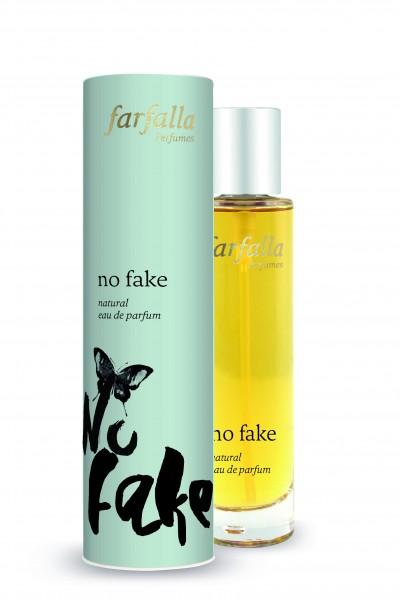 Farfalla No Fake Natural Eau de Parfum 50ml