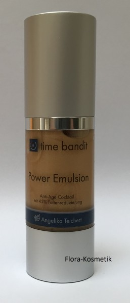 Angelika Teichert Time Bandit Power Emulsion 30 ml