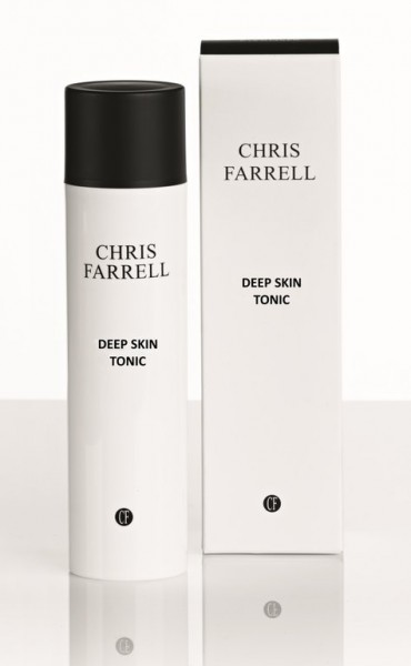 Chris Farrell Deep Skin Tonic 200 ml