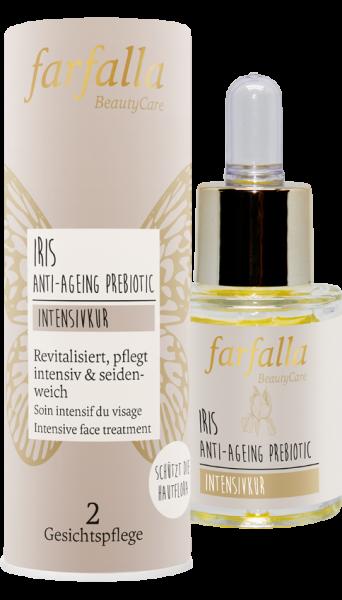 Farfalla Iris Anti-Ageing Prebiotic Intensivkur 15ml