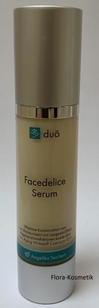 Angelika Teichert DUO Facedelice Serum 50 ml