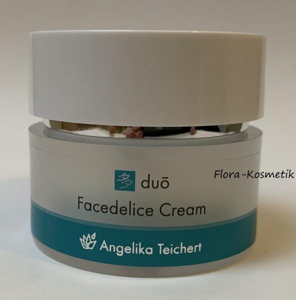 Angelika Teichert DUO Facedelice Cream 50 ml