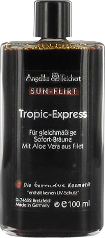 Angelika Teichert Sun-Flirt Tropic-Express 100 ml