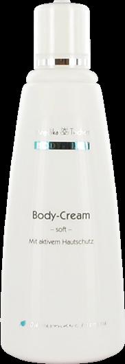 Angelika Teichert Body-Cream 200 ml