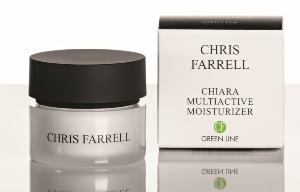Chris Farrell Chiara Multiactive Moisturizer 50 ml