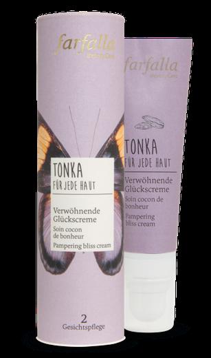 Farfalla Tonka Glückscreme 30 ml