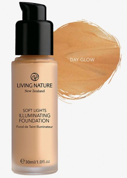Living Nature Soft Lights Illuminating Tint Day Glow 30 ml