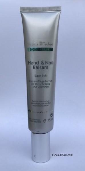 Angelika Teichert Hand-Nail Balsam Super-Soft 75 ml