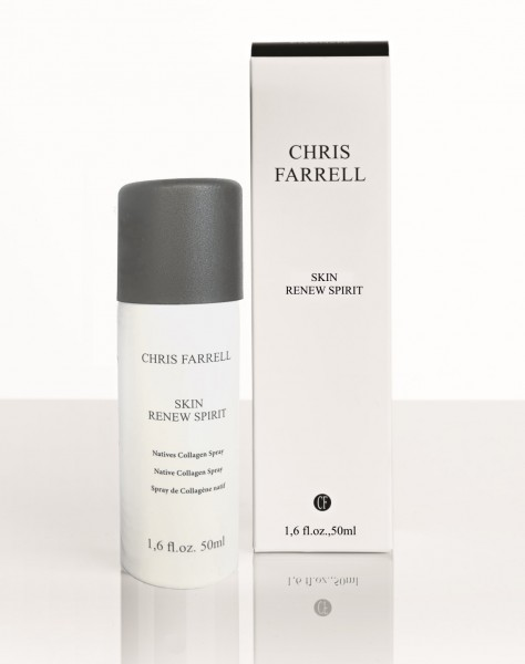 Chris Farrell Skin Renew Spirit 50 ml