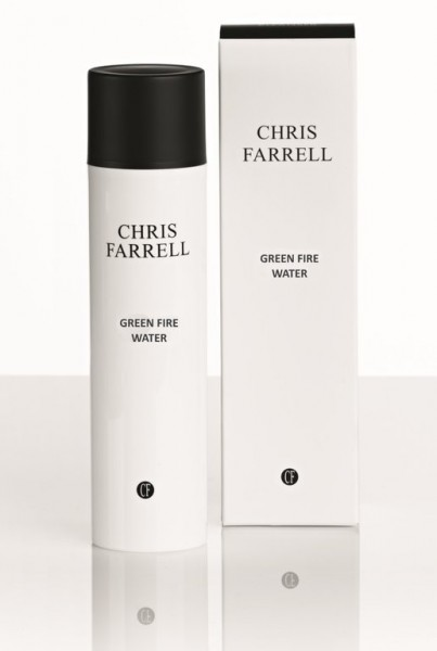 Chris Farrell Green Fire Water 200 ml