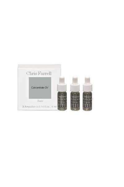 Chris Farrell Concentrate GV 3x4ml
