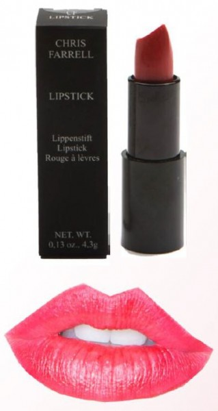 Chris Farrell Lip-Stick No 403