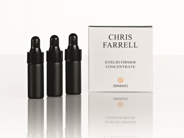 Chris Farrell Eyelid Firmer Concentrate 3x4ml