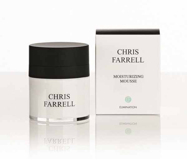 Chris Farrell Moisturizing Mousse 50 ml