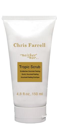 Chris Farrell Tropic Scrub 150 ml