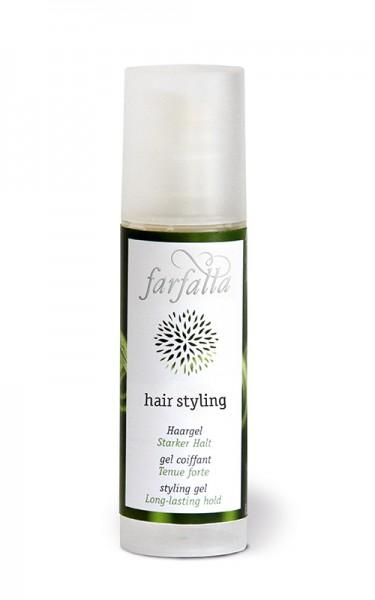 Farfalla hair styling Haargel 150ml
