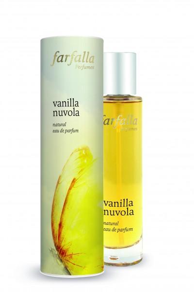 Farfalla Vanilla Nuvola Natural Eau de Parfum 50ml