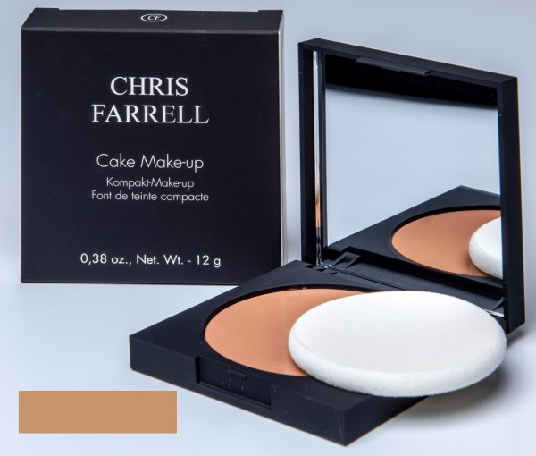 Chris Farrell Cake Make-up Nr.12 12 gr