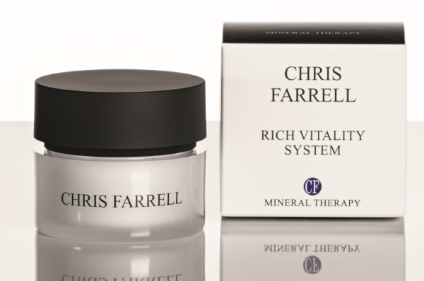 Chris Farrell Rich Vitality System 50 ml