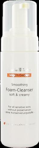 Angelika Teichert Smoothing Foam Cleanser 125 ml