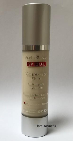 Angelika Teichert Vicare Face Fluid 50 ml