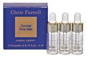 Chris Farrell Concret Pure Skin 3x4ml