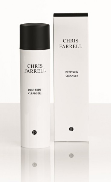 Chris Farrell Deep Skin Cleanser 200 ml