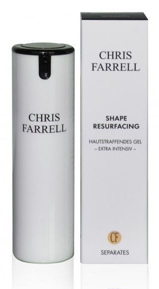 Chris Farrell Shape Resurfacing 30 ml