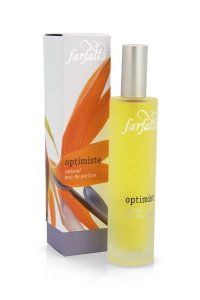 Farfalla Optimist Natural Eau de Parfum 50ml