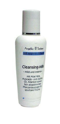 Angelika Teichert Cleansing-Milk 60 ml Aktionsgröße