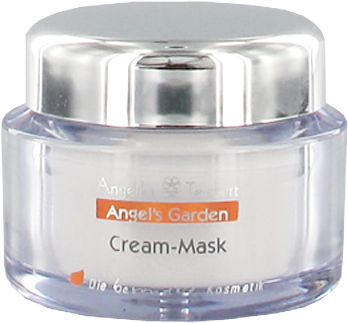 Angelika Teichert Angel's Garden Cream-Mask 50 ml