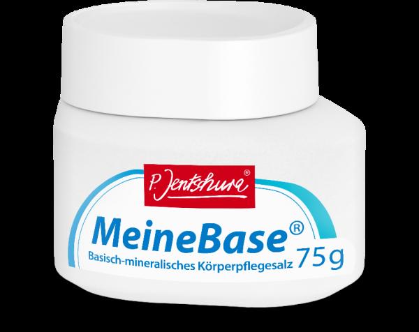 Jentschura MeineBase 75g