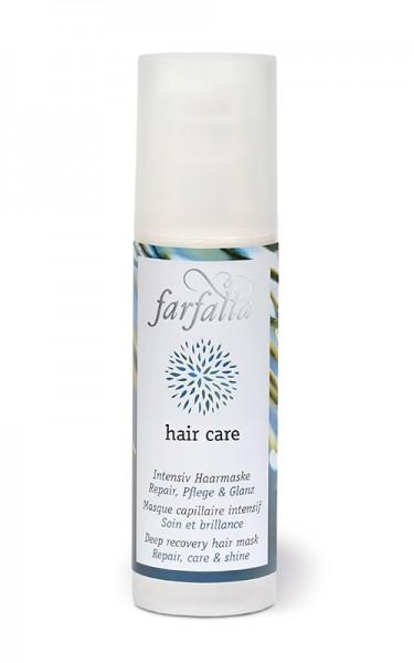 Farfalla hair care Intensiv Haarmaske 150ml