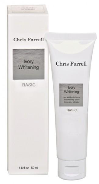 Chris Farrell Ivory Whitening 50 ml
