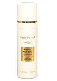 Chris Farrell Moisten Your Body 150 ml