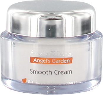 Angelika Teichert Smooth Cream 15 ml Aktionsgröße