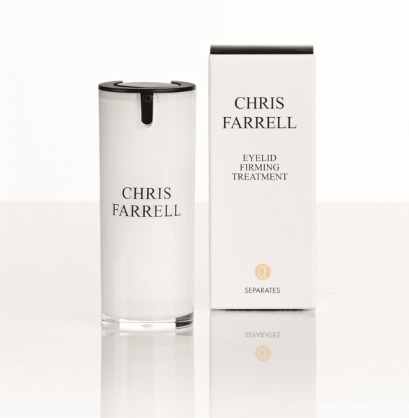 Chris Farrell Eyelid Firming Treatment 15 ml