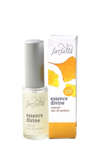 Farfalla Essence Divine Natural Eau de Parfum 10ml