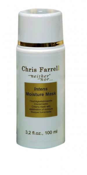 Chris Farrell Intens Moisture Mask 100 ml