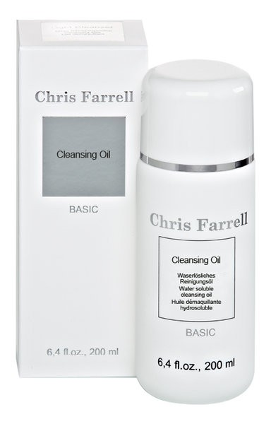 Chris Farrell Cleansing Oil 200 ml