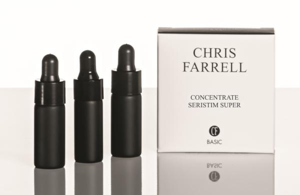 Chris Farrell Concentrate Seristim Super 3x4ml