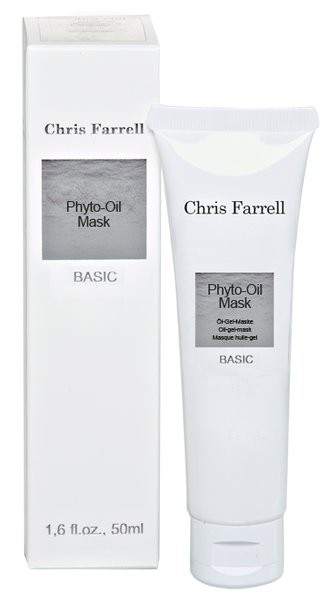 Chris Farrell Phyto-Oil Mask 50 ml