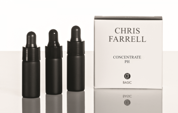 Chris Farrell Concentrate pH5 3x4ml