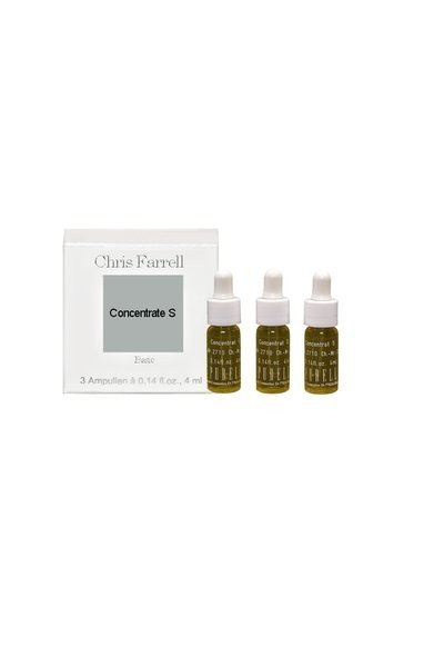 Chris Farrell Concentrate S 3x4ml